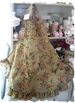 Antique Rose Full Pocket Apron